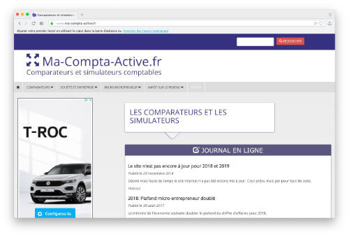 Site internet ma-compta-active